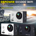 DBPOWER EX5000 Wifi Action Camera 2 0 Inch 1080p 30fps Full HD Waterproof Sport Camera Go