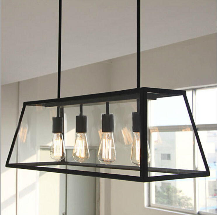 industrial lamp shades promotion shop for promotional. Black Bedroom Furniture Sets. Home Design Ideas