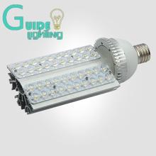 Guide lighting 36W E27 corn bulbs for  led street light E40/E27 led corn lamp beam angle 180 degree AC85V-265V for street light(China (Mainland))