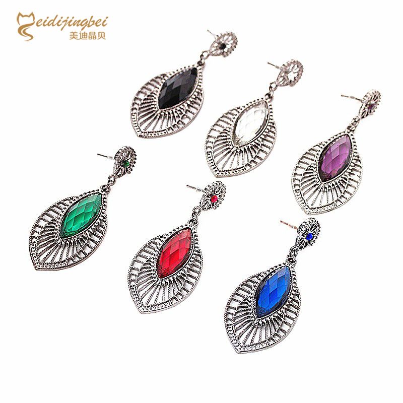 2016 new earrings jewelry pendants stud earring fashion