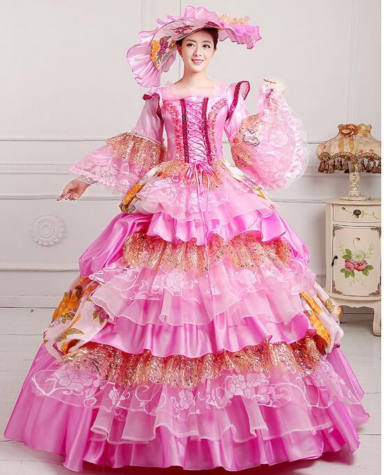 victorian dress (45)