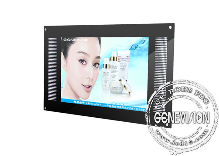 26 inch LED HD advertising marketing equipment wall mounted ad player on sale(China (Mainland))