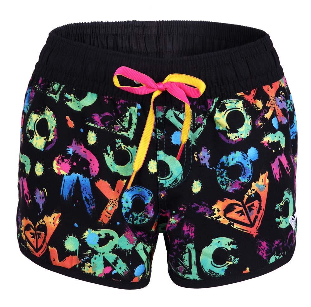 New Summer Style 2016 Women Beach Wear Shorts Board Short Fashion Casual Women Pocket Female Women's Shorts Feminino