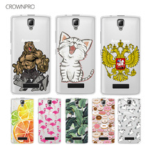 Buy CROWNPRO Soft TPU Case Lenovo A2010 Case Cover Silicone Colored Painting Cover Back Lenovo A2010 2010 Mobile Phone for $1.21 in AliExpress store