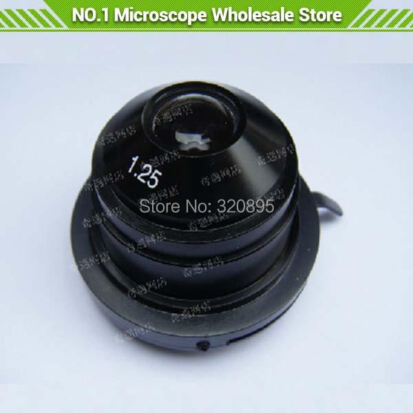 5 PCS/LOT Universal Biological Microscope ABBE Condenser<br><br>Aliexpress