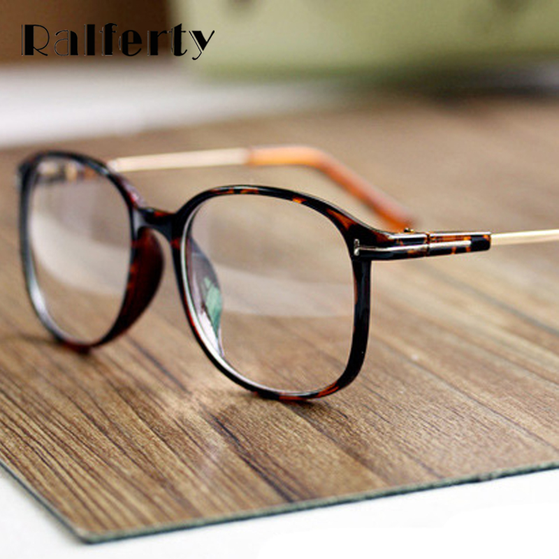 Glasses Frames For Big Face : Vintage Woman Big Face Frames Glasses Eyewear Frame ...