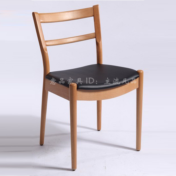European study chair dining chair wood furniture ikea for Ikea wooden dining chairs