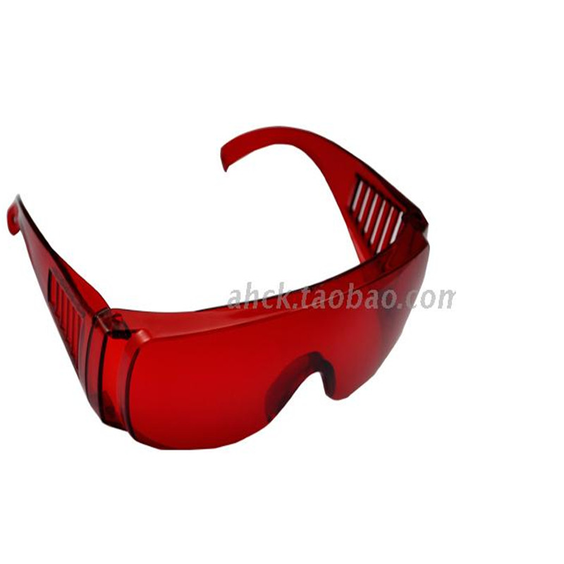 Charming Fashion Eye Protection Impact Glasses Goggles Clear Lens Lab Dust Paint Curing Stunning Glasses Hot<br><br>Aliexpress