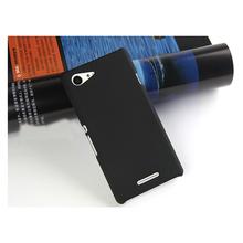 Buy Sony Xperia E3 Rubber Matte skin Hard Case Sony Xperia E4 Dual E5 Scrub Back Cover model phone shell Slim Frosted Shield for $1.39 in AliExpress store
