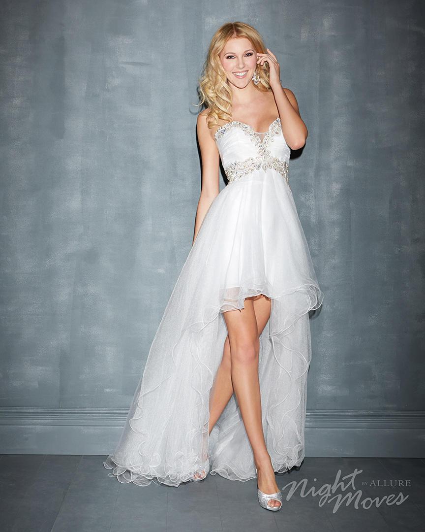 Second Hand Prom Dresses