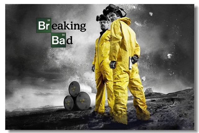 Breaking Bad saison 02 vf complet