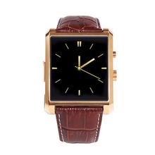 Умные часы мобильный телефон Smartwatch Android часы DM08 с шагомер / сна трекер / DialCall Bluetooth часы для iPhone android-автомобильный