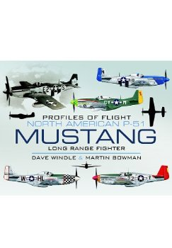 North American Mustang P-51: Long-range Fighter (Profiles of...(China (Mainland))