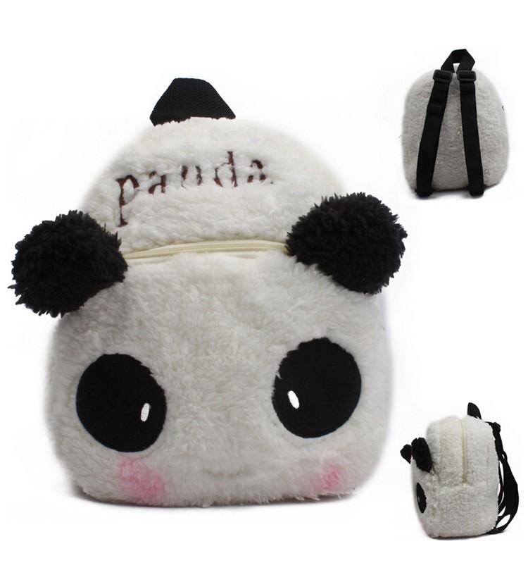 Плюшевые мультфильм малыш школы рюкзак для ребенка школьную сумку для детского сада девочка Mochila Infantil студент школьник рюкзак