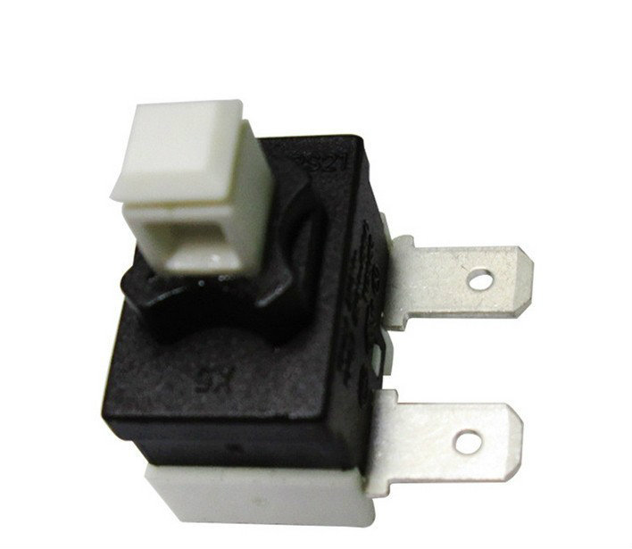 Push ON- OFF SPST Button Power Switch 16A 125/250VAC Used socket - L&G ELECTRONICS CO.,LTD store