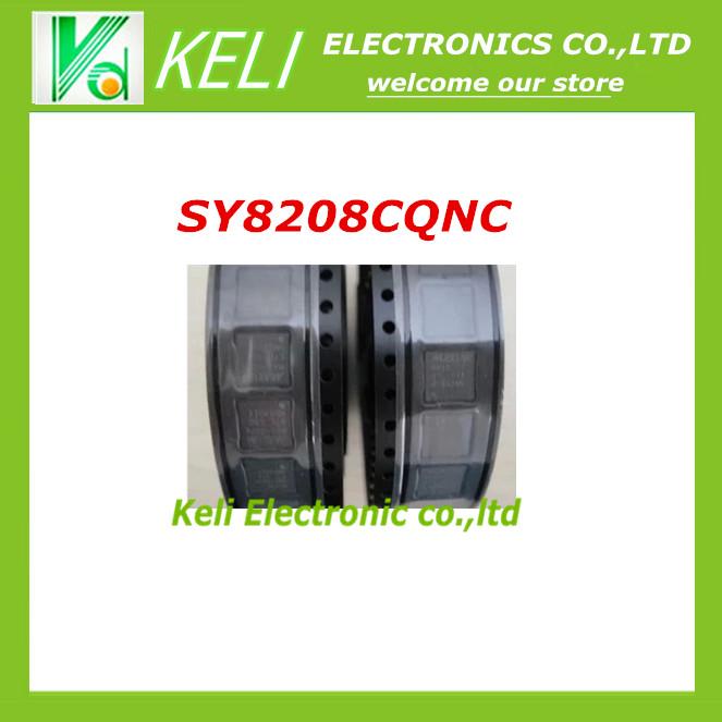 Гаджет  Free Shipping  10PC sy8208bqnc sy8208 QFN  100% new original quality  None Электронные компоненты и материалы