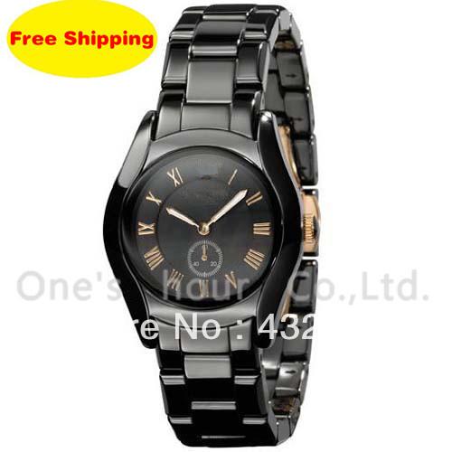 New 2013 Hot selling Brand Christmas gift Dress watch Men watch Women watch Items Business Watch AR1412(China (Mainland))