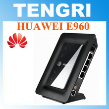 Unlocked Huawei E960 B220 3g Wifi Router With Sim Card Slot 7.2Mbps Broadband wireless Gateway(China (Mainland))