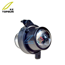 Buy GZTOPHID Car-styling Accessorier 12v Single Xenon Projector Fog Lens Super Waterproof use H8 H9 H11 Bulb for $106.20 in AliExpress store