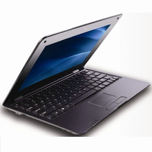 New Dual core VIA8880 Android 4.4 10 inch mini laptop netbook computer 1GB/8GB+ Webcam WIFI(China (Mainland))