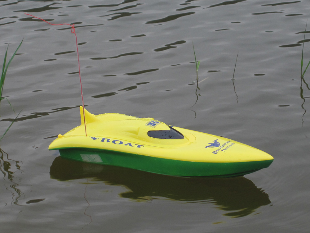 Remote Control RC Boat High Speed Racing Boat 25km/h 52cm Siz RC Racing Boat 1800mAh 100m Remote Control(China (Mainland))