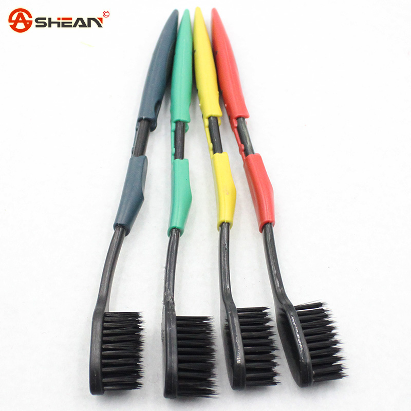 Зубные щётки из Китая