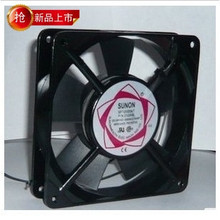 Sunon fan axial fan blower fan 220V 12CM 120*120*25MM 12025 12CM case fan