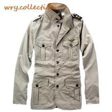 Оригинальное Качество AERONAUTICA MILITARE куртки, зима стиль Отдыха мужчин фирменные спортивной мужчин пальто Бесплатная Доставка(China (Mainland))