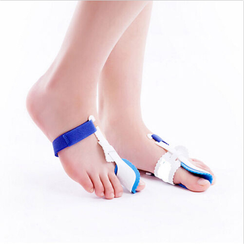 Toes protector Big Toe Straightener Bunion Hallux Valgus Corrector Night Splint Foot Pain Relief Feet Care - timtimng store