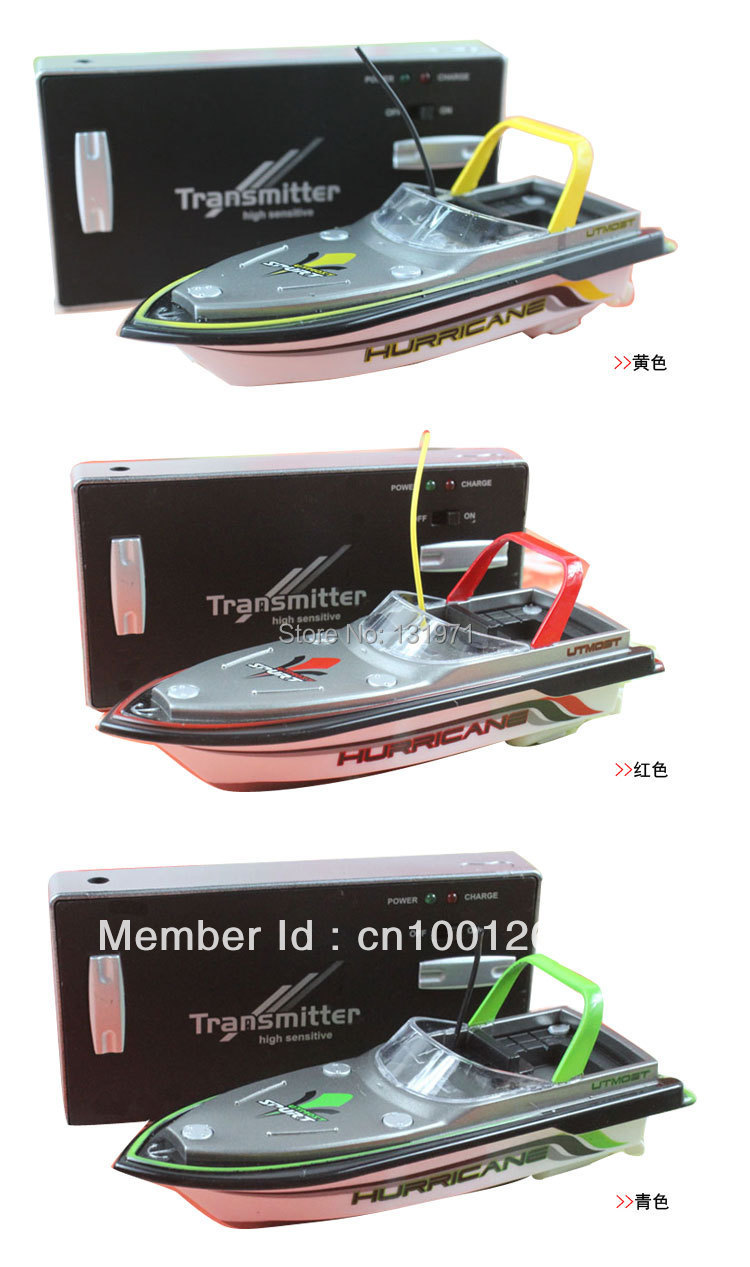 Best selling!! RC Boat 41cm R\/C Racing Boat RC Electric Radio Remote Control Speed Ship rc Toys boats(China (Mainland))