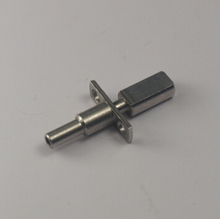 3 D printer parts UP printer DIY Hot End Stainless Steel Heat break for UP! for 1.75 mm filament