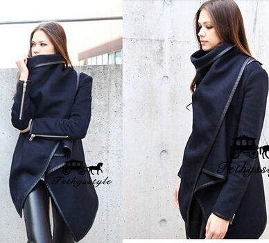 Fashion Wool Coats | Down Coat