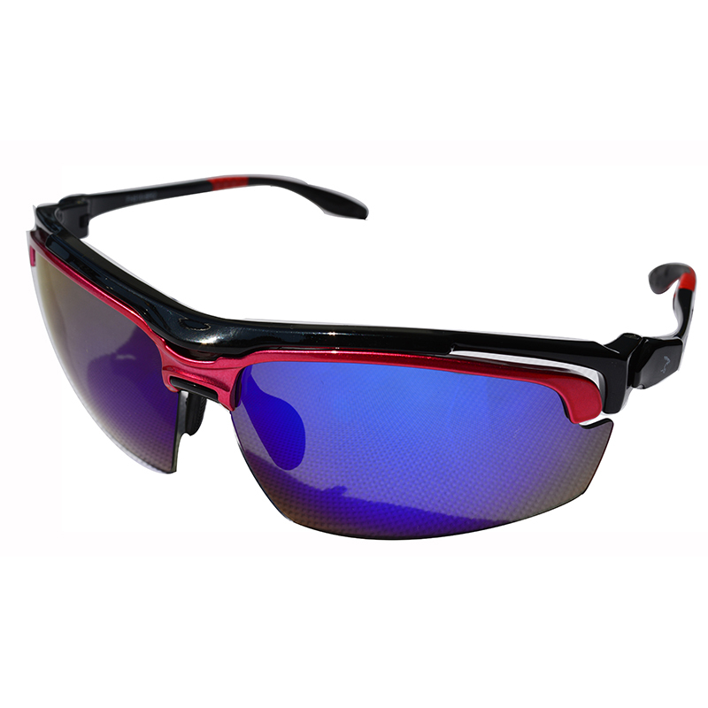 Polarized fishing sunglasses tncz for Polarized prescription fishing sunglasses