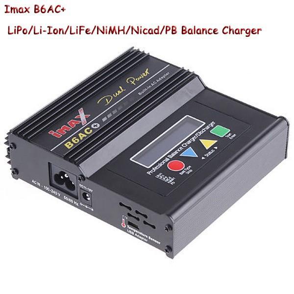 Зарядные устройства из Китая