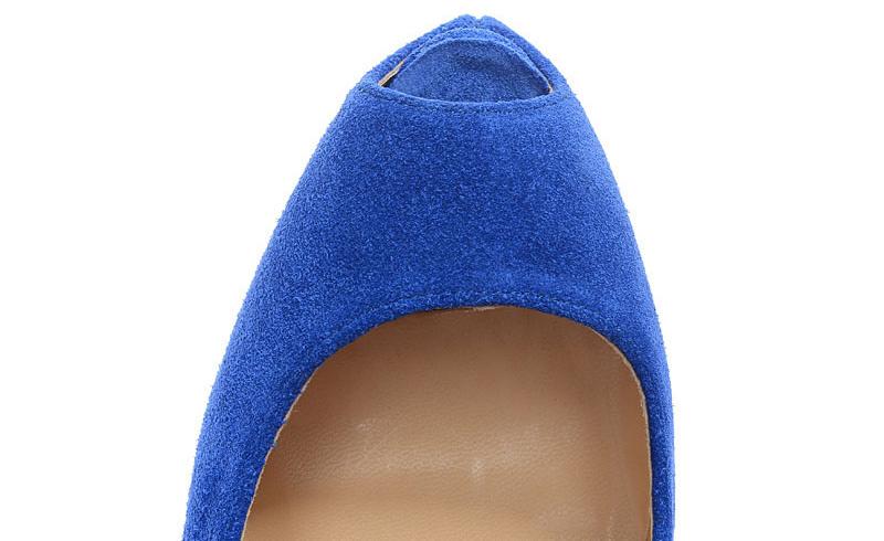 Aliexpress.com : Buy 2015 Women High Heels Fashion Quality Women ...