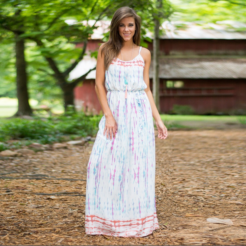Watch more like Country Dresses For Women