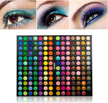 Wholesale factory New Professional 168 Full Color Makeup Eyeshadow Palette Eye Shadow Palette(China (Mainland))