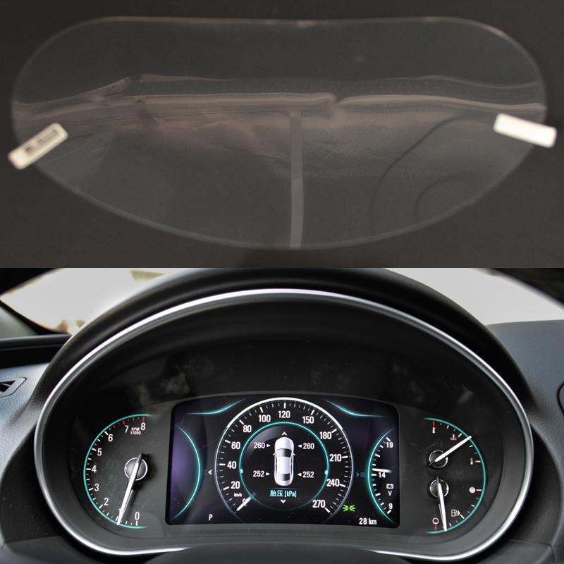 Hot Car Dashboard Paint Protective Film For Buick Opel Insignia 2014 2015 99% Light Transmitting 4H Scratchproof Accessories<br><br>Aliexpress