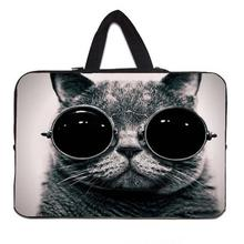 Buy Cute Cat 14'' 14.4'' Soft Netbook Laptop Sleeve Case Bag Pouch Asus Acer HP Pavilion 14 HP Envy Dell Vostro 14 14.4 for $9.96 in AliExpress store