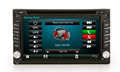 2 Din Car DVD Player 2DIN Stereo GPS broswer Navigation Sat NavI 2 DIN Radio Rds