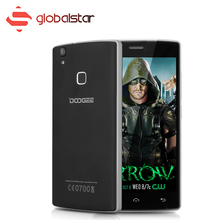 DOOGEE X5 MAX Android 6.0 Quad Core Cellphone 5.0 inch MTK6580 1GB RAM 8GB ROM Smartphone 4000 mAh 5MP Fingerprint Mobile phone(China (Mainland))