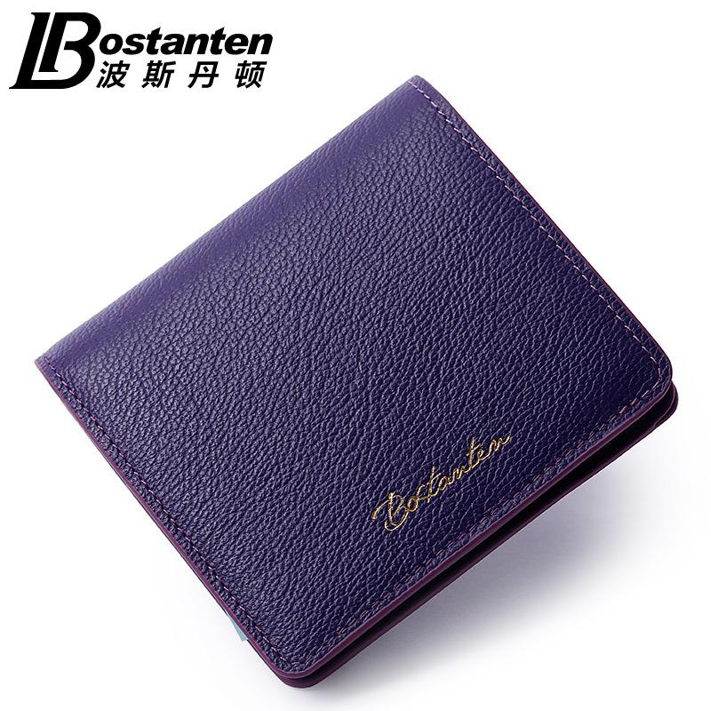 2016  Women Wallet Fashion Small Female Purse Floral Carteras Mujer Femininas short wallet purse Leather Wallet  Zipper Bags