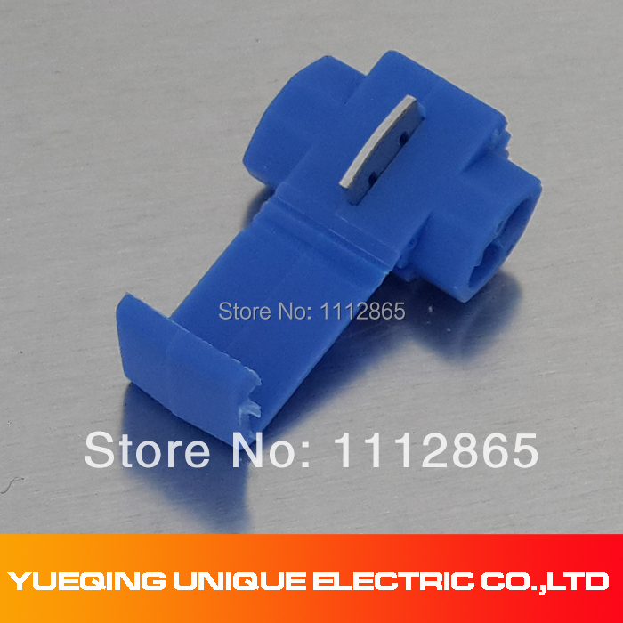 16-14 AWG,Wire Quick Splice Connector and Fast Connecting Joints<br><br>Aliexpress