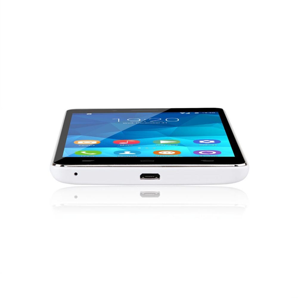 Phone android Oukitel Quad Core 5.0 1GB RAM 8GB ROM 8MP Camera 3G WCDMA Phone(China (Mainland))