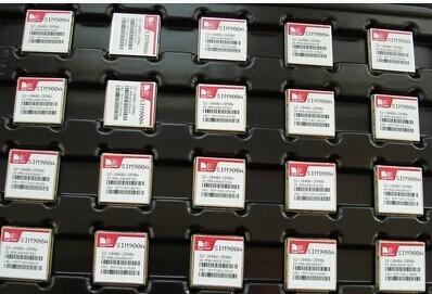 Free shipping 5PCS SIM900A SIM900 GSM/GPRS SIMCOM module (SIM900A)(China (Mainland))