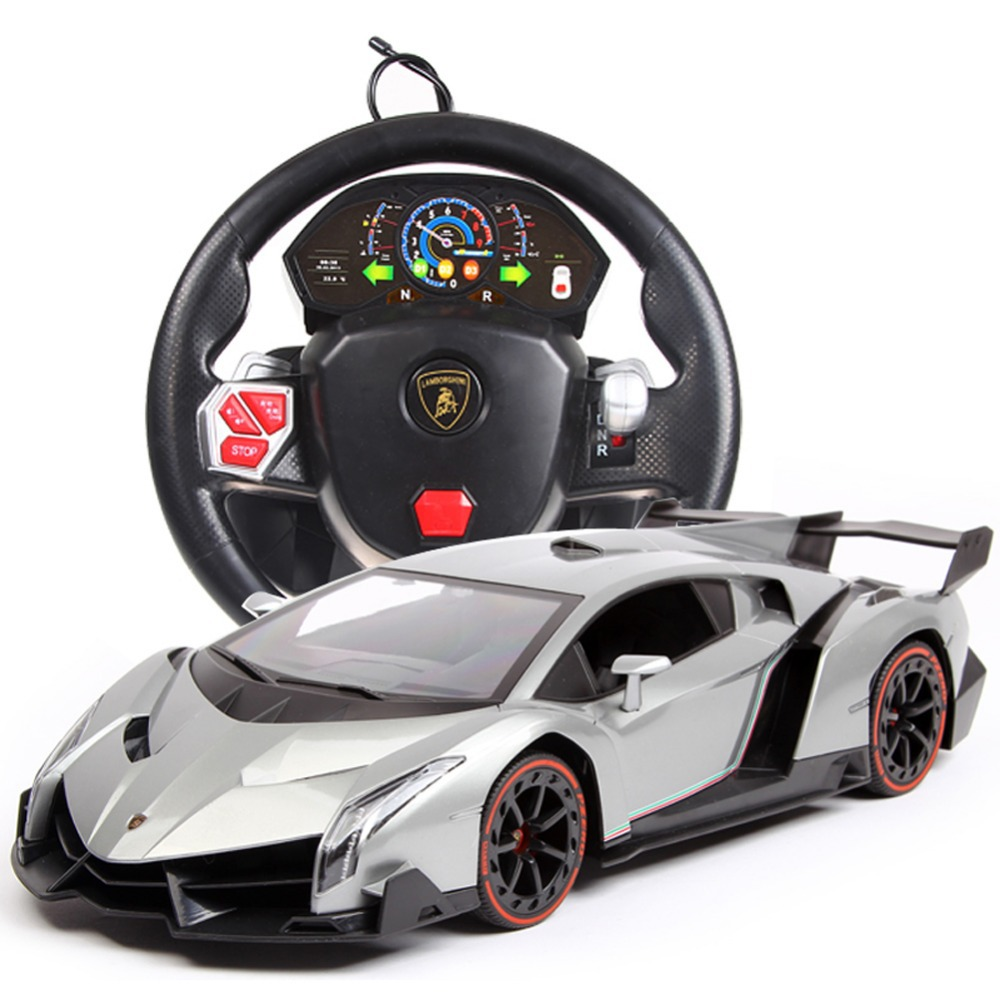 Toy Remote Control Cars For Boys : Free shipping remote control car boys rc toys race