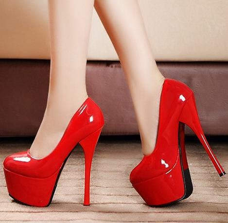 Chaussures Semelles Rouges Pas Cher Semelle Rouge Chaussures