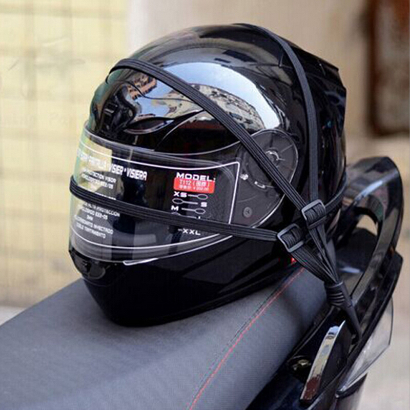 Motorcycle Luggage Net из Китая