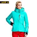 WHS New Women ski Jackets winter Outdoor Warm Snow Jacket coat female waterproof snow jacket ladies