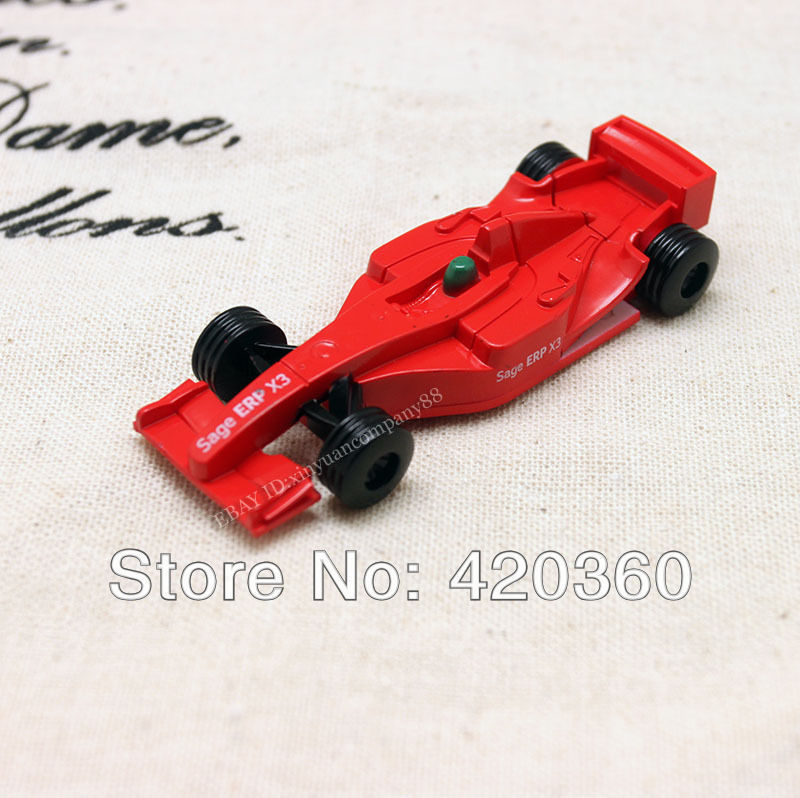 Wholesales New Gifts Red kart Toy Model USB 2.0 Memory Flash Stick Pen Drive 4gb/8gb/16gb/32gb--Free shipping(China (Mainland))